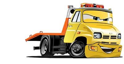 furgone prova